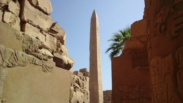 Individuelle Luxor Reise Marsa Alam