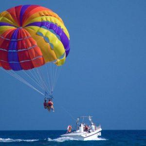 Parasailing Reise Hurghada