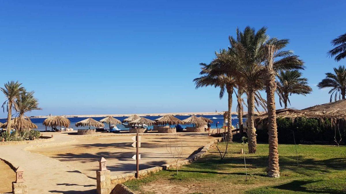 Sharm El Naga Individuelle Reise Hurghada