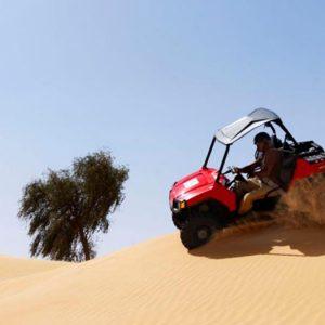 Сафарі на баггі дюнах Шарм Ель Шейх