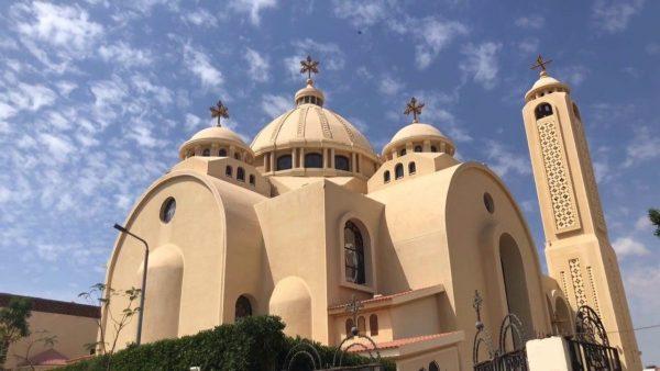 Обзорная экскурсия по Шарм эль Шейху