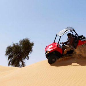 Dune Buggy Safari Sharm El Sheikh