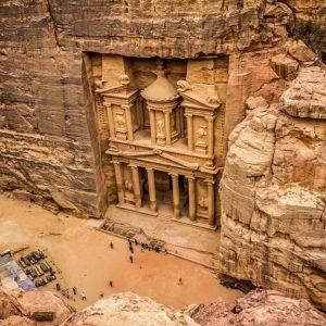 Petra Excursion Sharm El Sheikh
