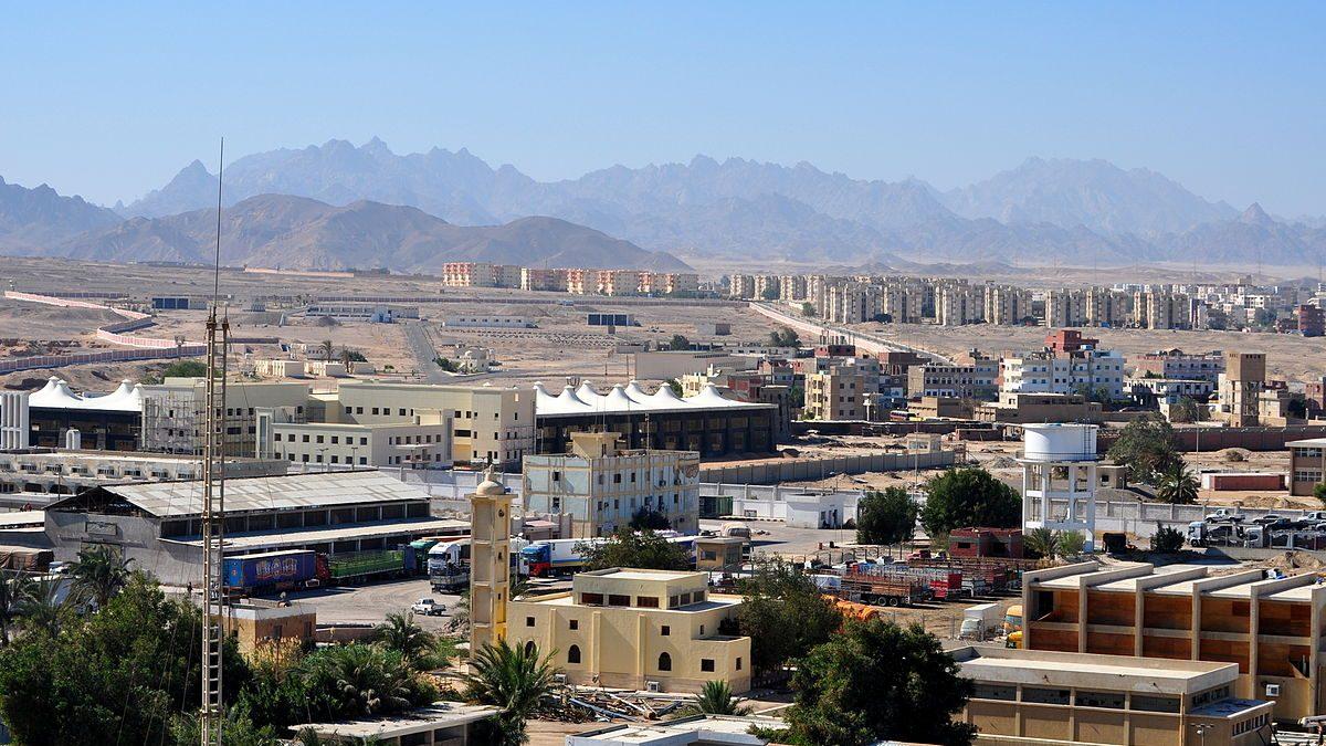 Экскурсии в Сафаге