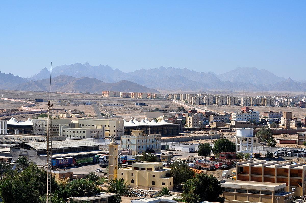 Excursions in Safaga