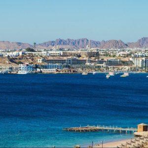 Wycieczki w Sharm El Sheikh