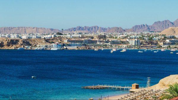 Excursions in Sharm El-Sheikh
