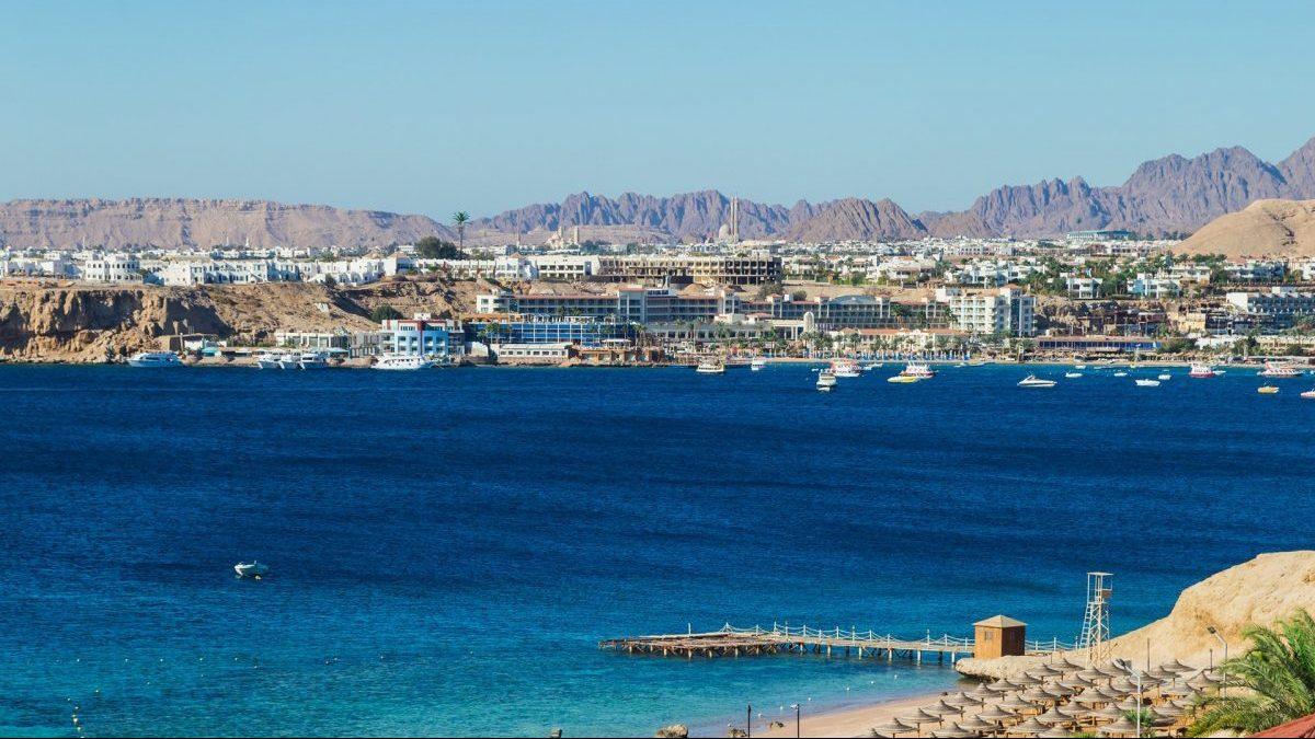 Excursions in Sharm El-Sheikh