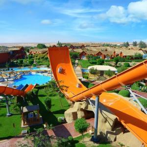 Hurghada Jungle Aqua Park Ausflug