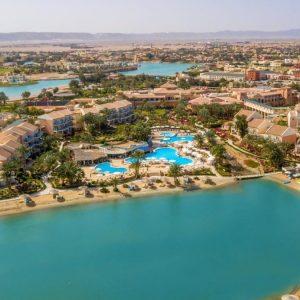 El Gouna Excursion Hurghada