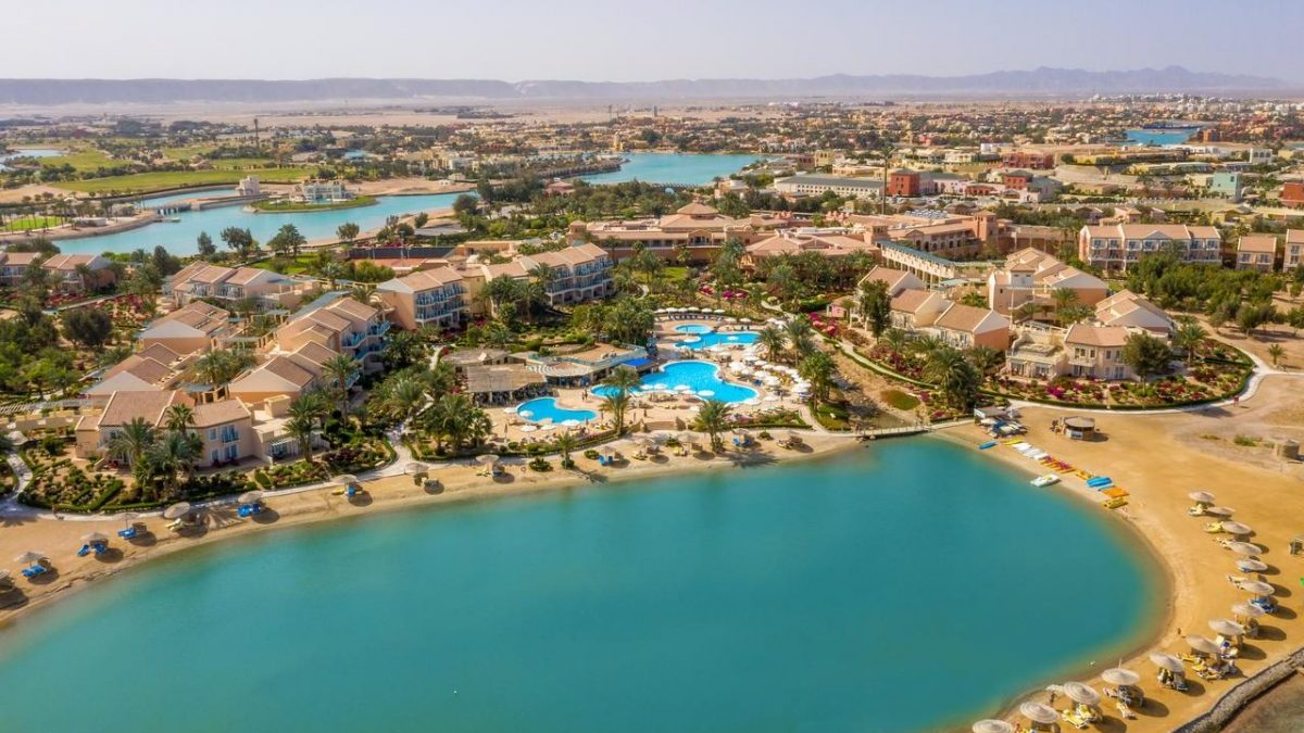 El Gouna Excursion Hurghada