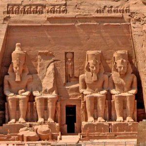 رحلة أسوان وأبو سمبل من مرسى علم