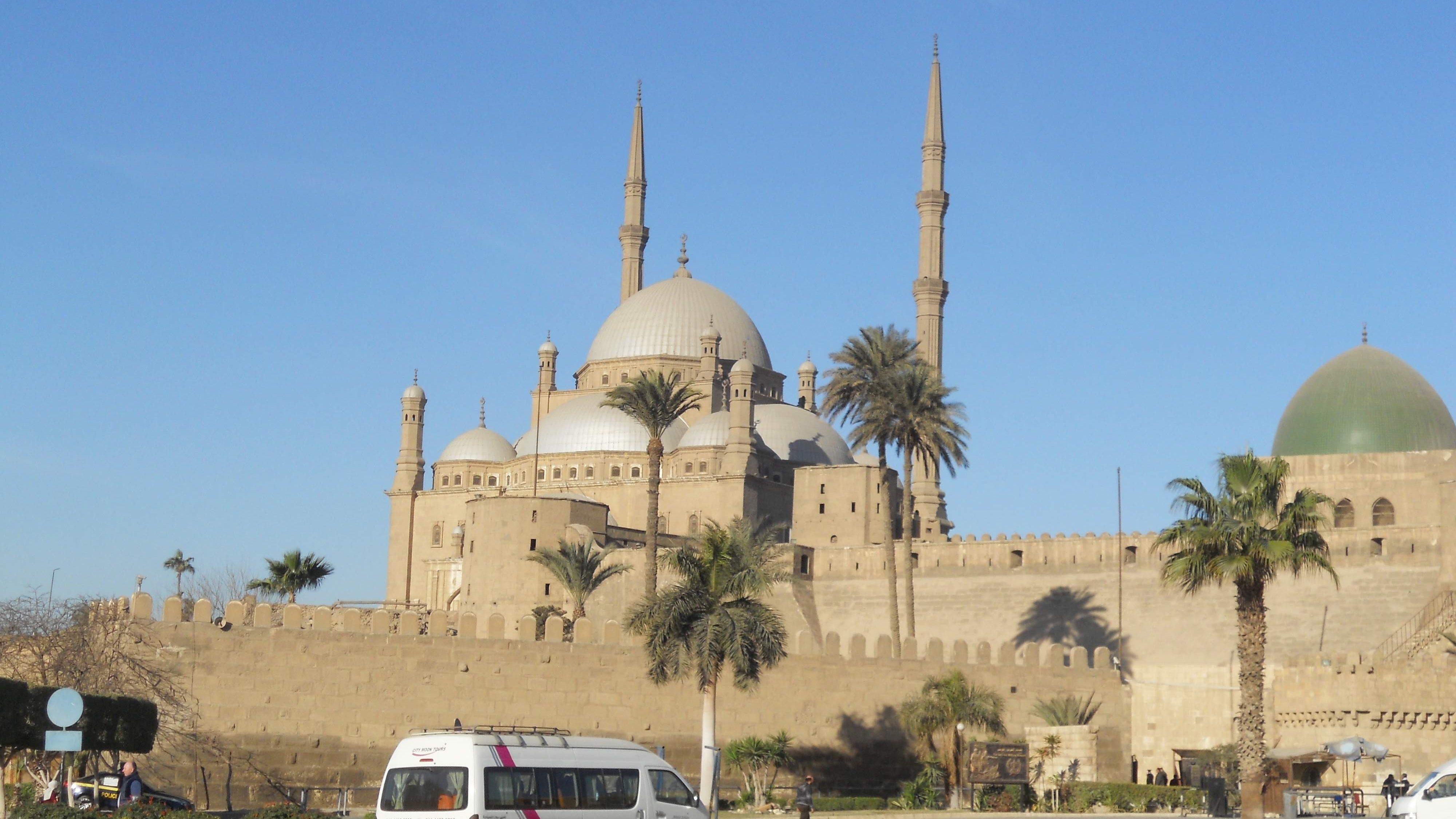 رحلة المتحف المصري و القاهرة القديمة بالقاهرة