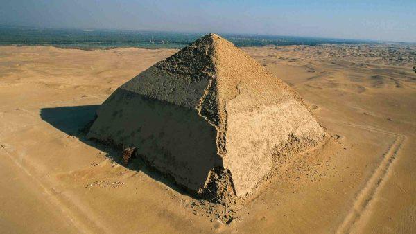 رحلة سقارة ودهشور بالقاهرة