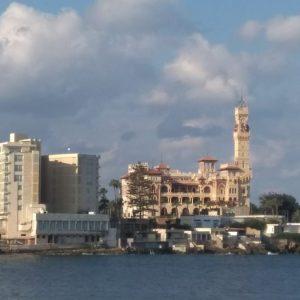 Alexandria Trip Cairo