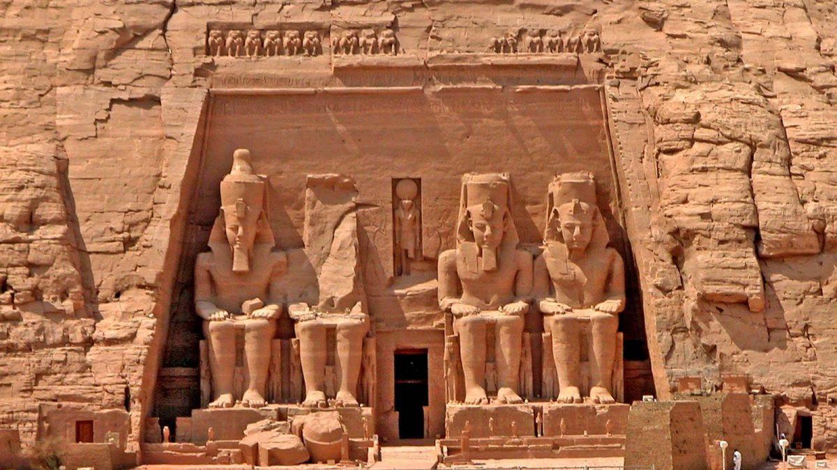 Assuan & Abu Simbel Reise Hurghada