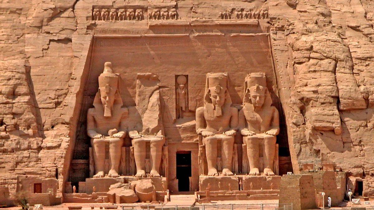 Aswan Abu Simbel Trip Marsa Alam