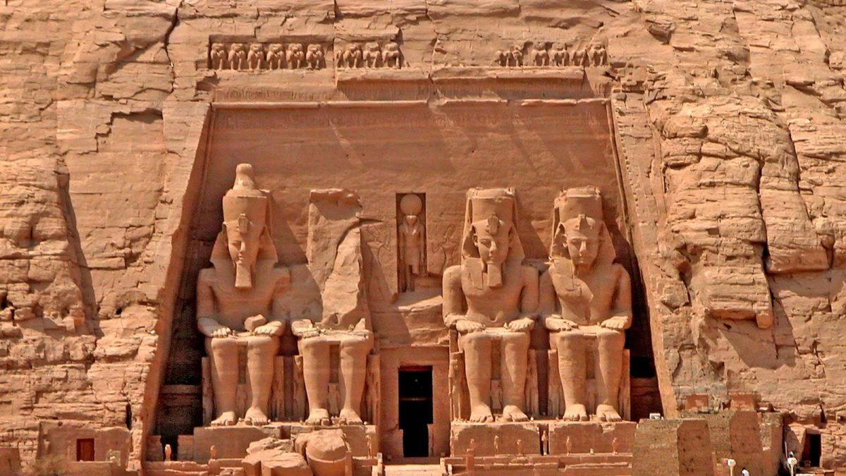Aswan Abu Simbel Trip Safaga