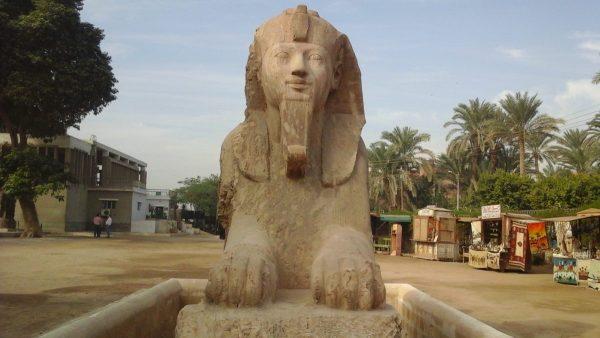 Memphis Trip Hurghada Booking