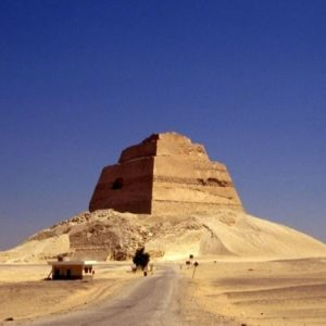 Поездка в Файюм и Вади Эль Райан из Каира