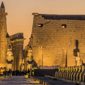 Luxor Overnight Trip Hurghada