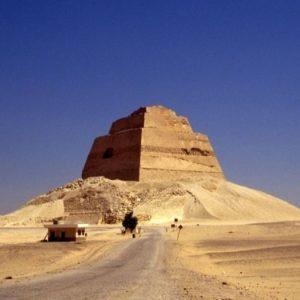 Wadi El Rayan Faiyum Trip Cairo