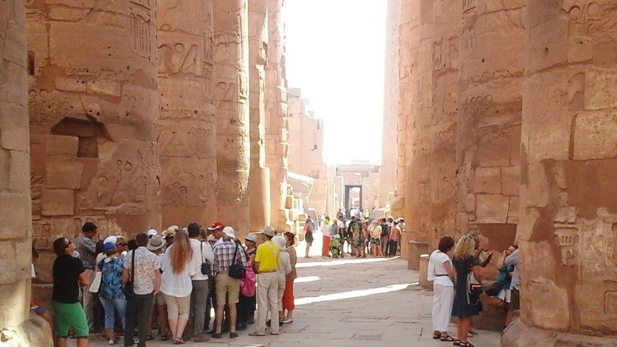 Karnak Tours