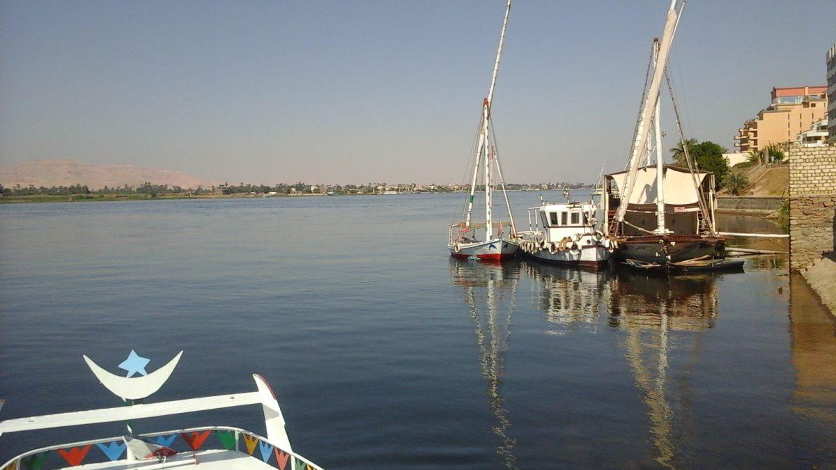 Nile Boat Trip Hurghada Price