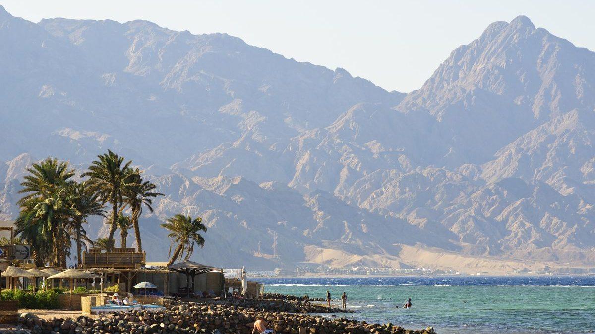 Провинция Южный Синай
