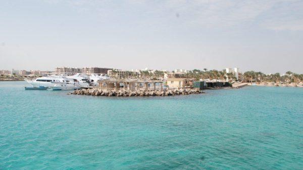 Giftun Island Trip Hurghada Booking