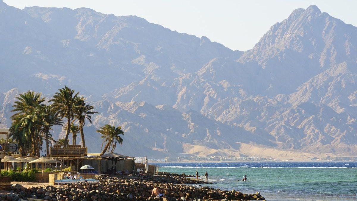Gouvernement Süd Sinai