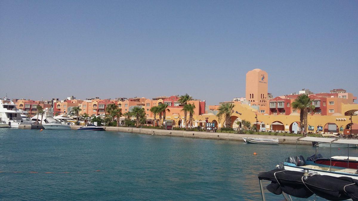 Hurghada Excursions Prices