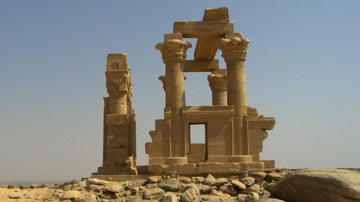 Tempel von Kalabsha