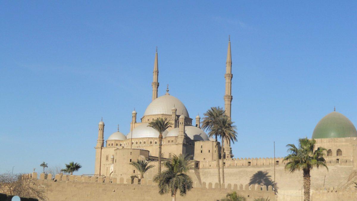 Ägyptisches Museum & Alte Kairo Reise