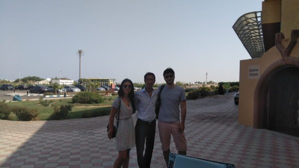 Grand Aquarium Tour Hurghada