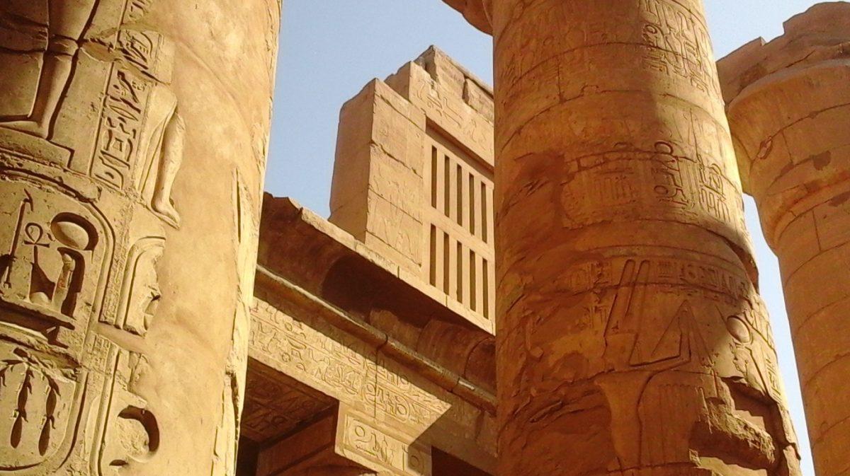Luxor Trip Hurghada Booking