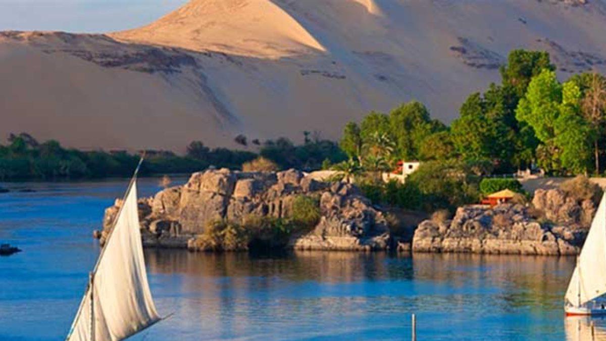 رحلات مشاهدة المعالم السياحية مرسى علم
