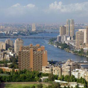 Wycieczki w Kairze