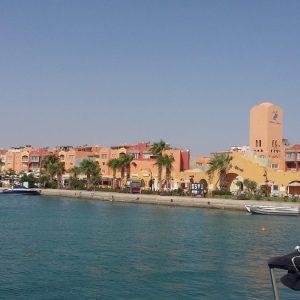 Tour della città a Hurghada