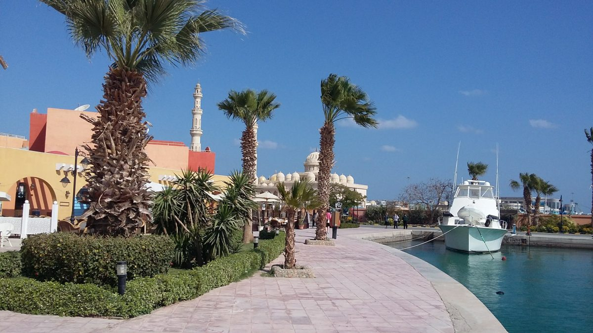 Hurghada Ausflüge