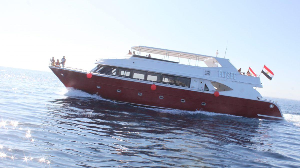 Excursions en mer à Marsa Alam