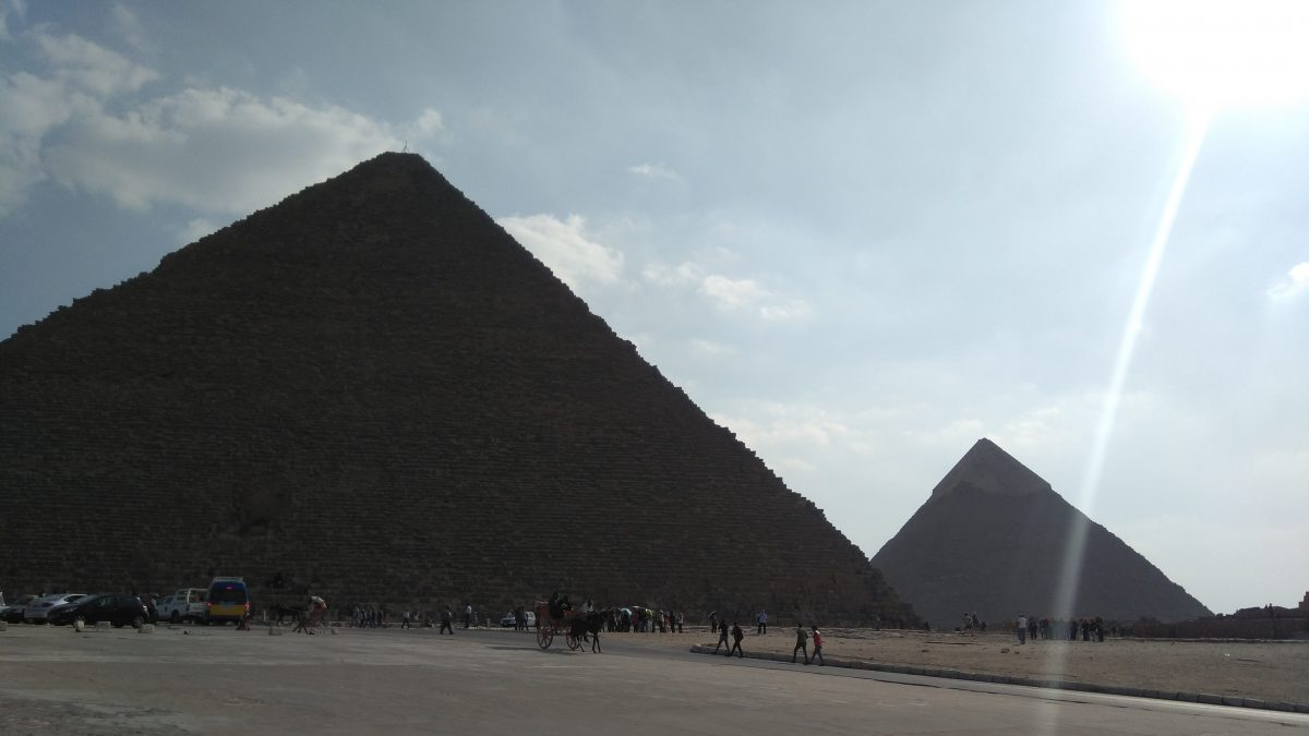 Sightseeing Excursions from Hurghada