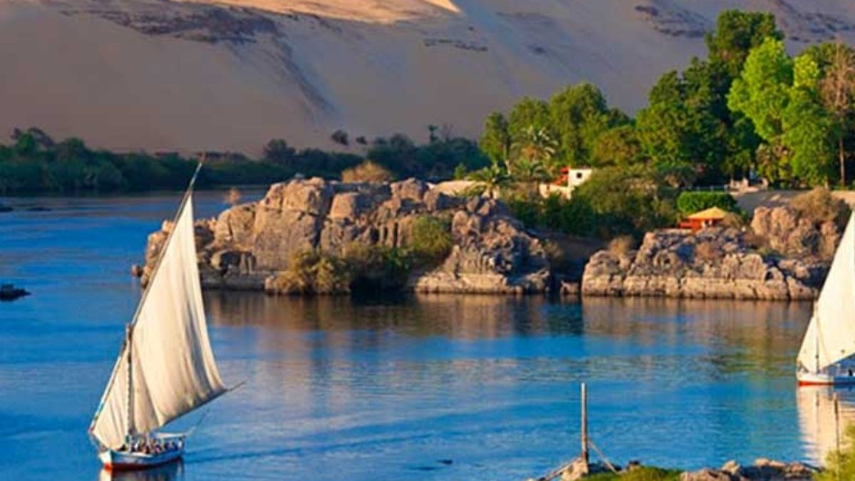 Sightseeing Trips from Marsa Alam