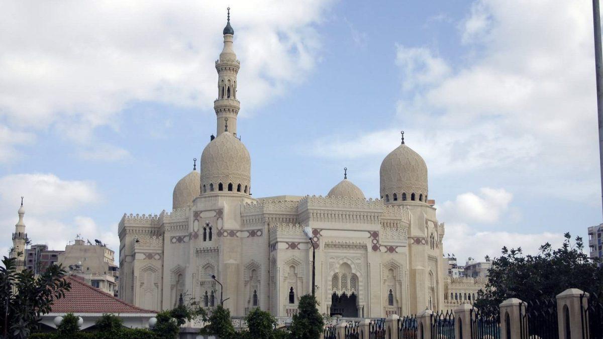 Мечеть Абу Эль Аббаса