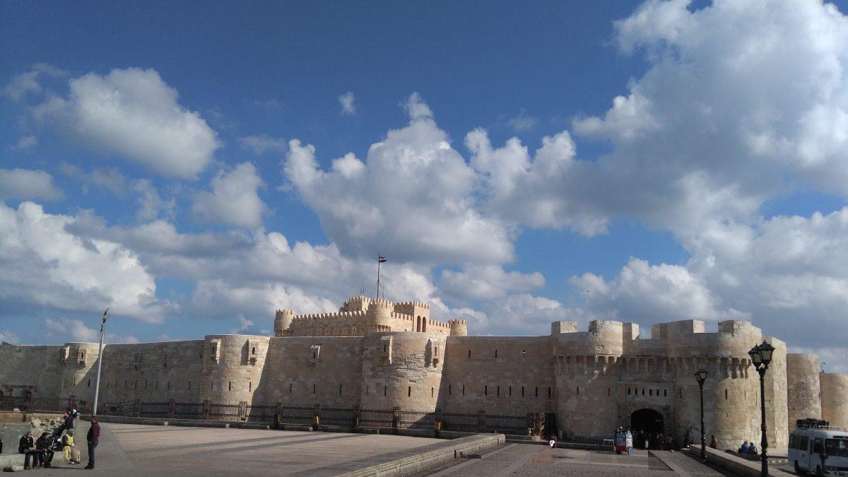 Zitadelle von Qaitbay