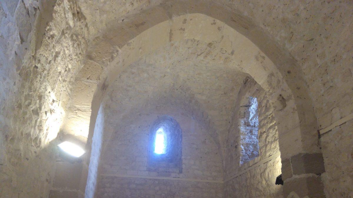 Ακρόπολη του Qaitbay