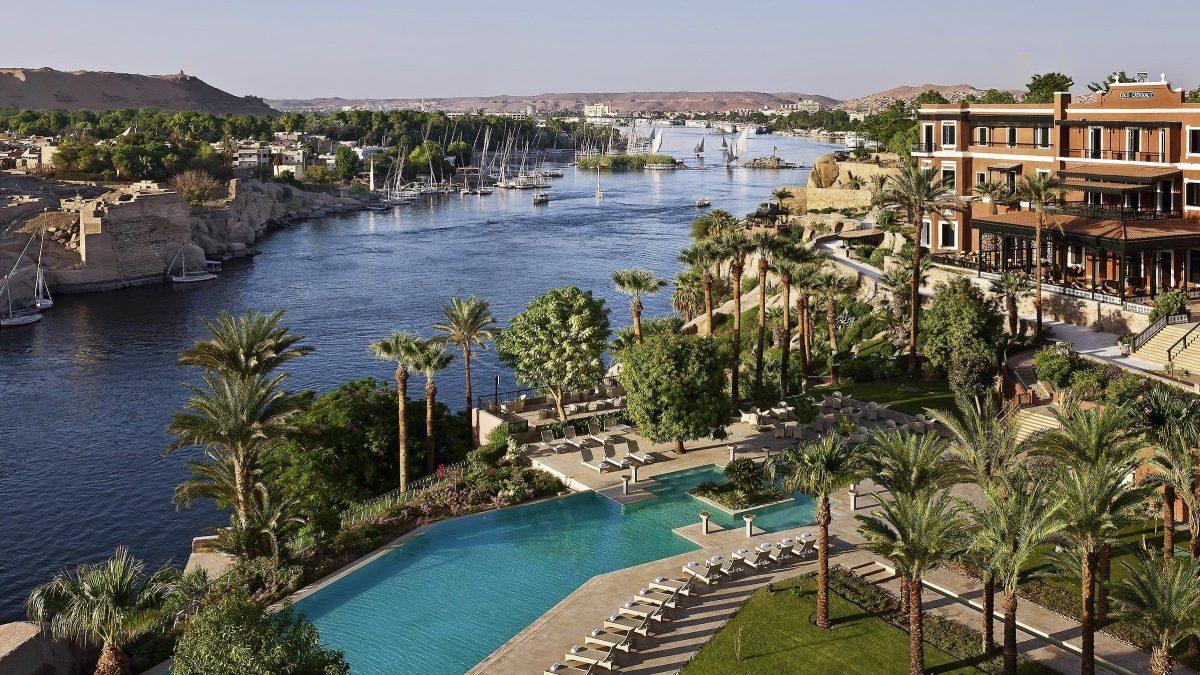 Aswan guvernement