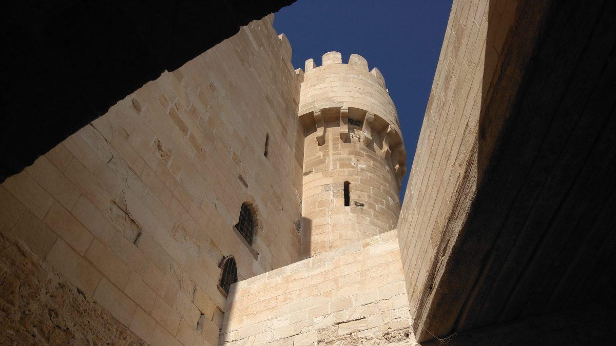 Citadel van Qaitbay