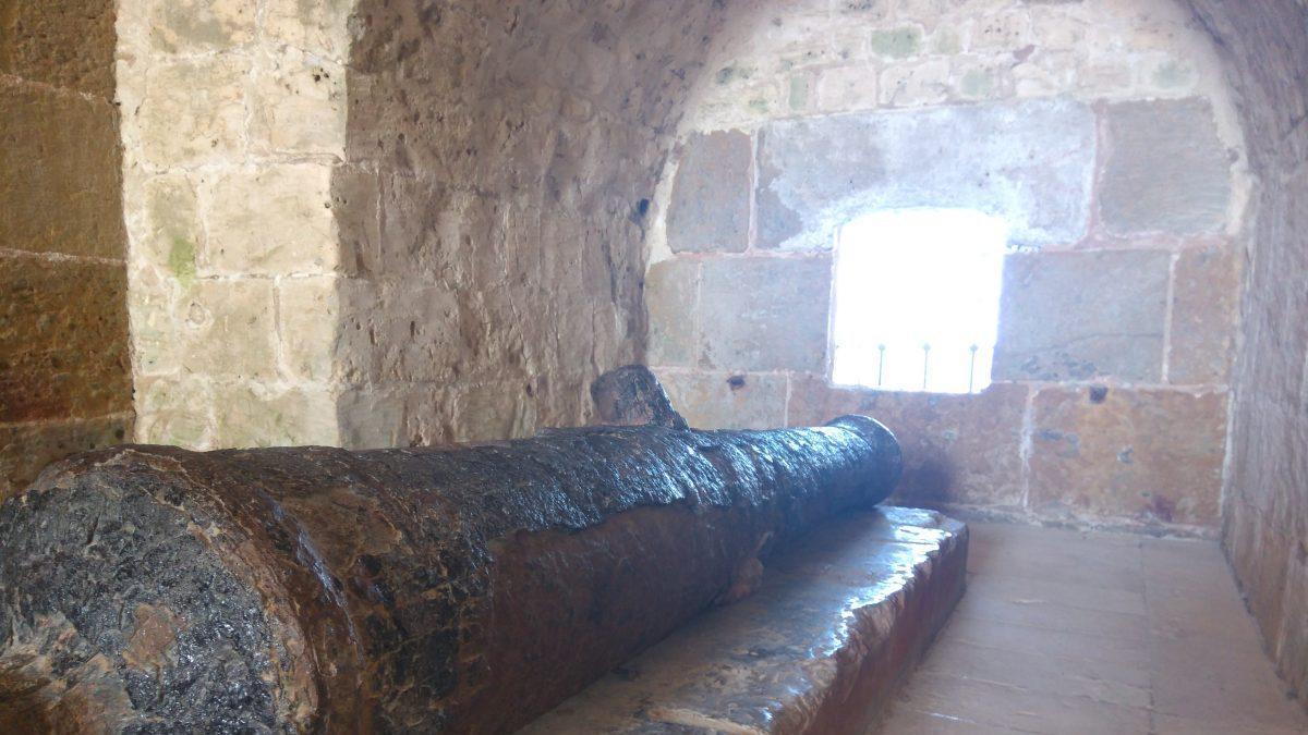 Citadelle de Qaitbay