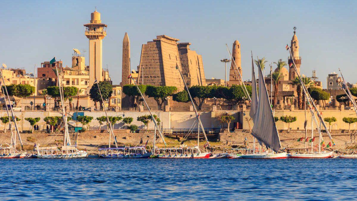 Luxor guvernement